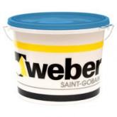 Weber.pas 15 vékonyvakolat II.színcsoport