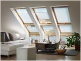 VELUX Premium tetőtéri ablak akció
