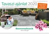 Semmelrock tavaszi akció