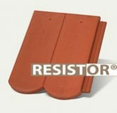 Terrán Rundo Resistor tetőcserép