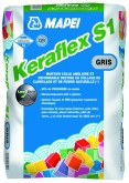 Mapei Keraflex S1 flexibilis ragasztó