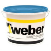 Weber.pas 15 vékonyvakolat III.színcsoport