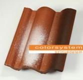 Terrán Coppo Colorsystem tetőcserép