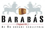 Barabás Téglakő