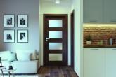 Porta VERTE PRÉMIUM A beltéri ajtók