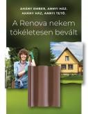Terrán Renova Plus tetőcserép akció