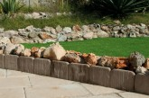 Verniprens Bosque dekor szegélykő oregon