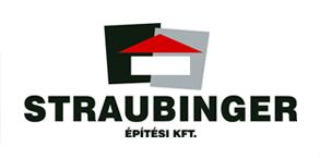 Straubinger Építési KFT. - építőanyagok forgalmazása